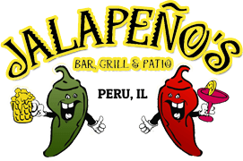 Winter is Coming: Eat Mexican Food - Jalapenos - Peru, IL Restaurant
