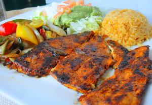 Pollo Yucatan