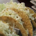 Hard shell Crispy Tacos