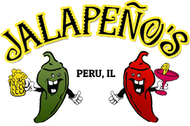 Do Fresh Ingredients Make A Difference? - Jalapenos - Peru, IL Restaurant